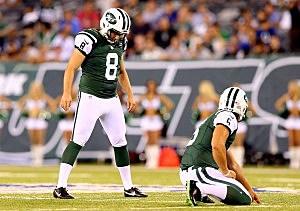 Andrew Furney, New York Jets