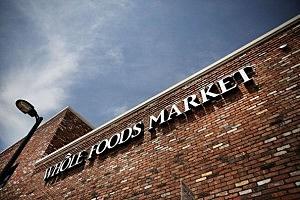 A Whole Foods Market in Brooklyn
