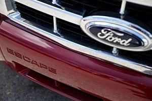 Ford Recalls Over 1 Million SUV's