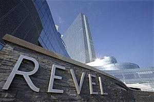 Revel casino in Atlantic City
