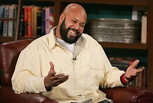 Music Producer Suge Knight