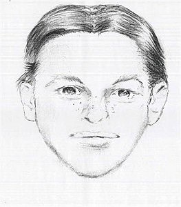 This undated artist rendering provided by the St. Lawrence County Sheriff's Office in Canton, N.Y.  shows 12-year-old Fannie Miller.