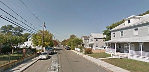 Lippincott Avenue in Long Branch