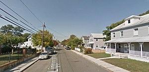 Lippincott Avenue in Long Branch