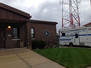 Ocean County Emergency Dispatching Operations Center