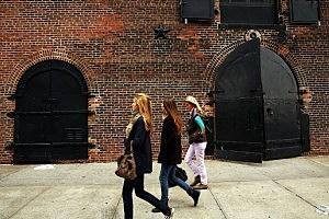 Brooklyn borough of New York City
