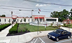 Willingboro Recreation Center