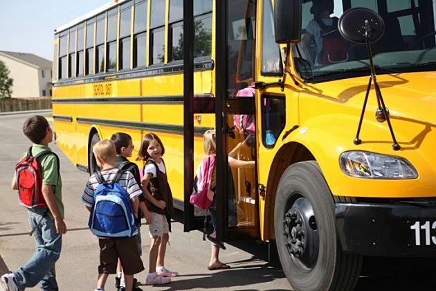 Should School Bus Advertisements Be Allowed In Nj