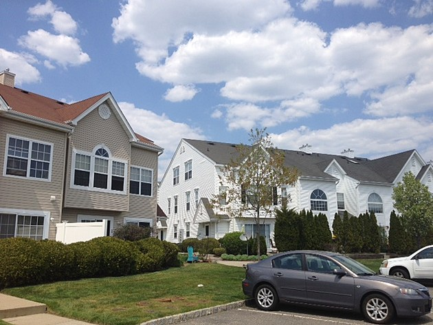 townhouses in New Jersey