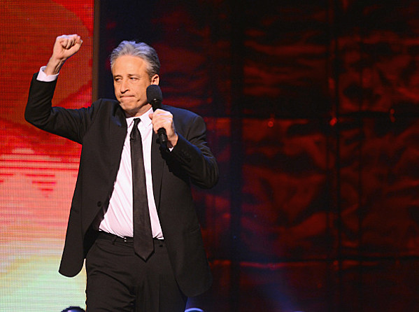 Should N.J.'s Jon Stewart moderate a presidential debate?