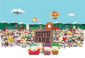 TV-South Park