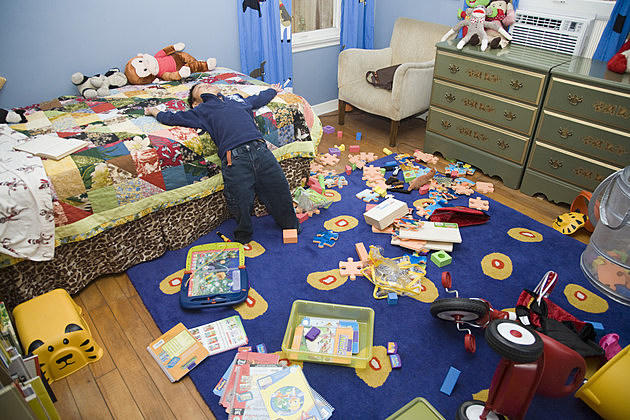 Messy Kids Room Before And After embarrass your kids into cleaning up their rooms: send us a pic