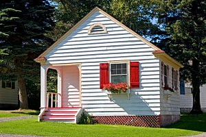 Tiny houses A small solution to NJs big cost of living
