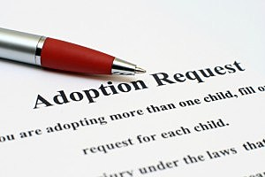 Adoption request (alexskopje, ThinkStock)