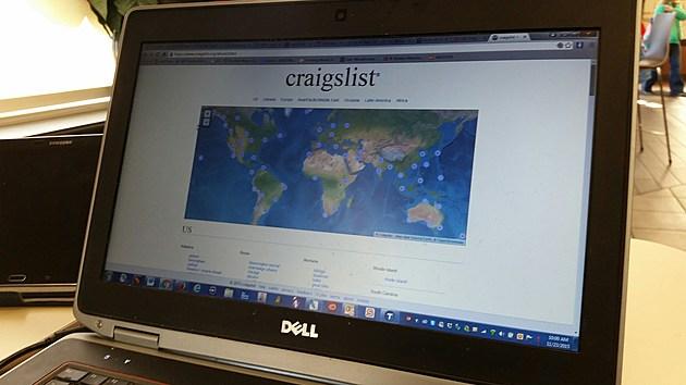 Violent Craigslist scam hits South Jersey