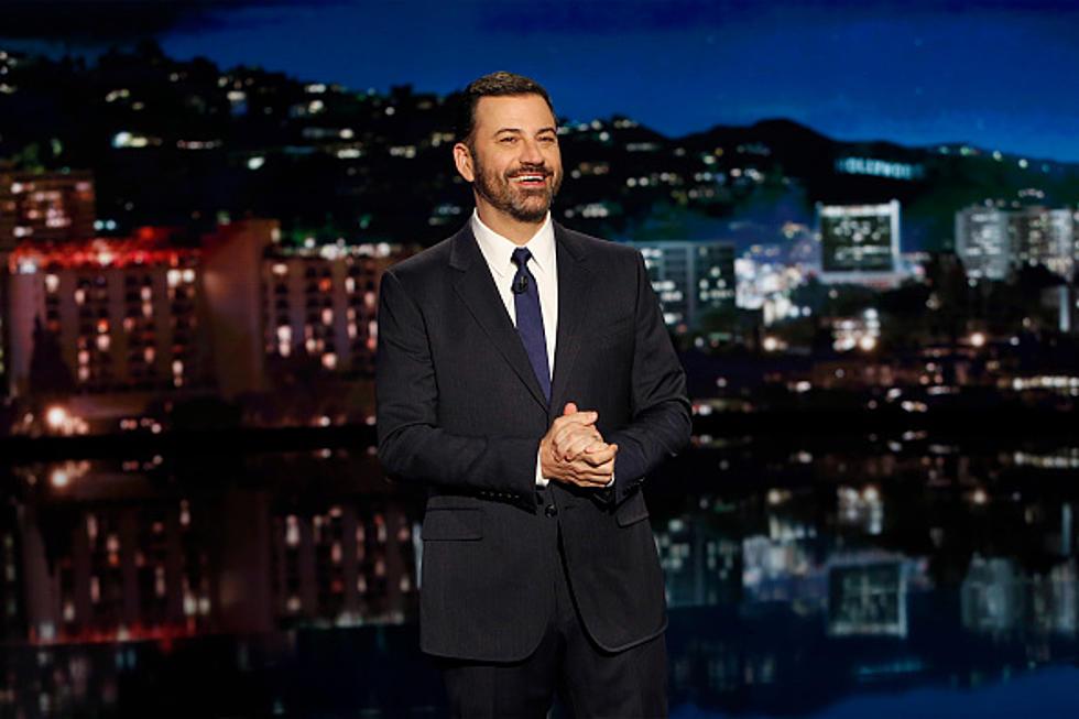 Jimmy Kimmel pulls off a hilarious mafia-related prank