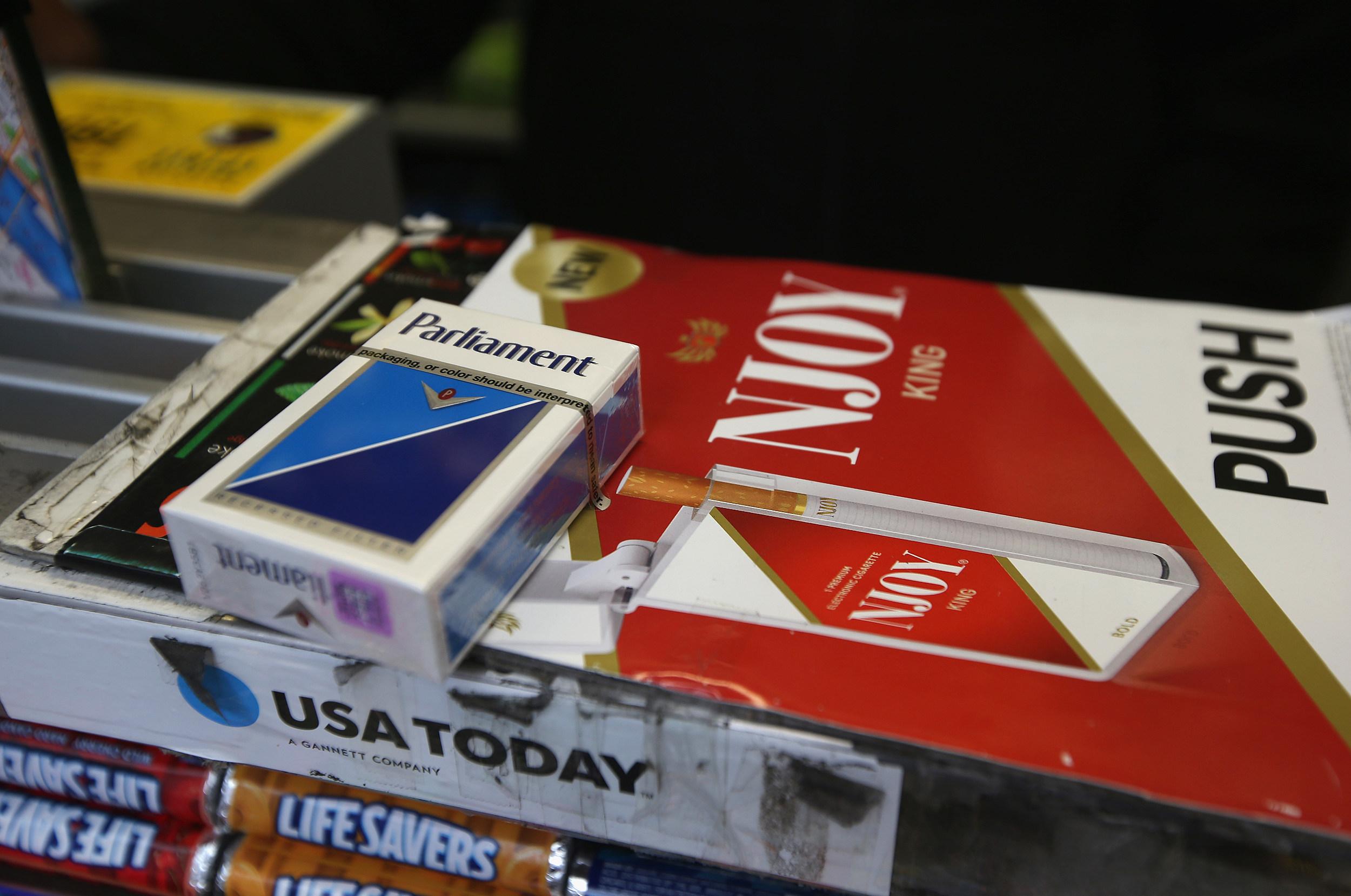 E cigarette Toledo