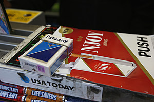 New York City Council Proposes Bill To Raise Minimum Age For Buying Cigarettes To 21