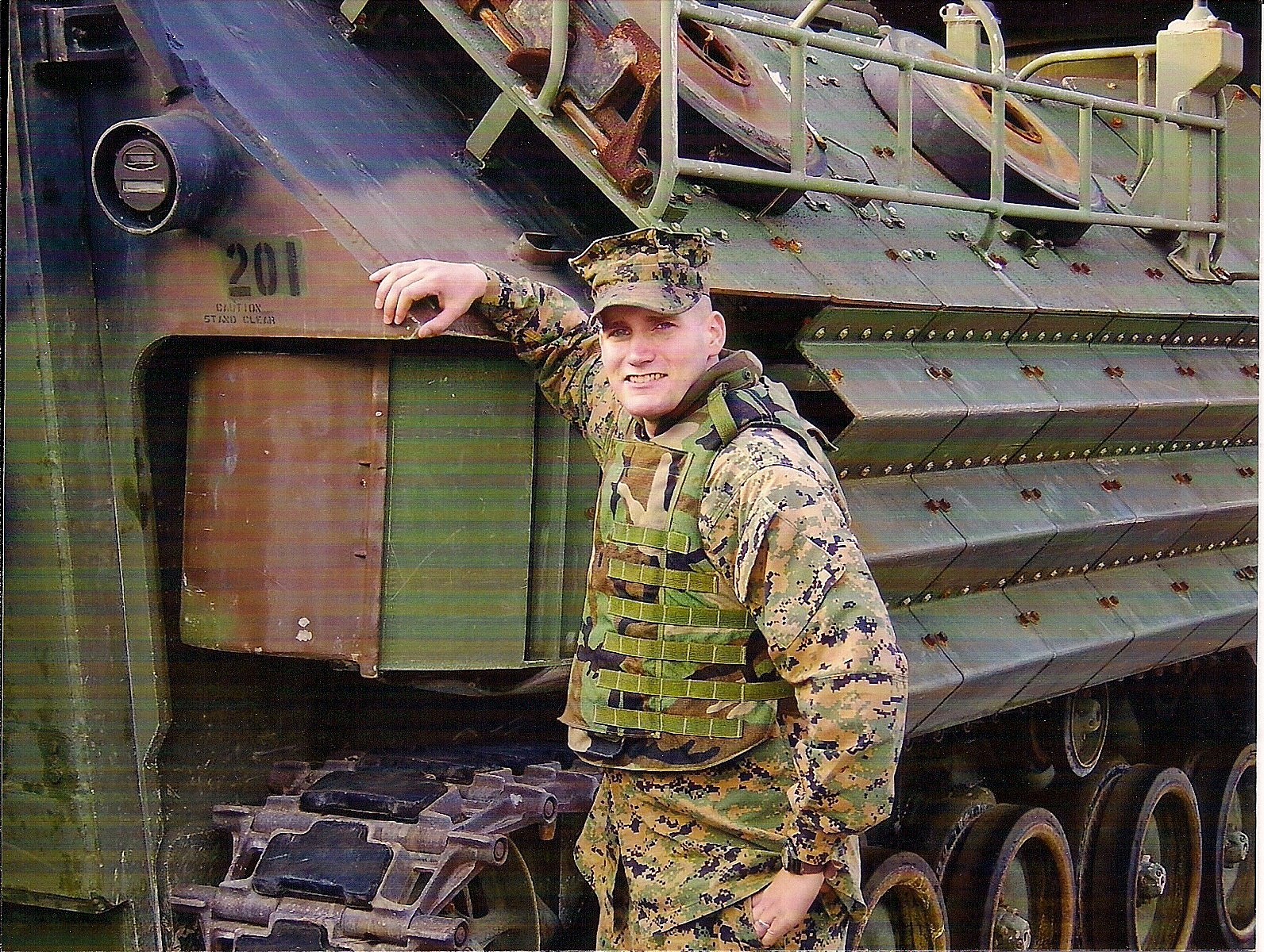 <strong>Assisted</strong> <strong>Suicide</strong>? Why This Former Marine Is Fighting To...