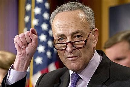 Senate Democrats Rammed Through Judges, Now GOP Calls S...