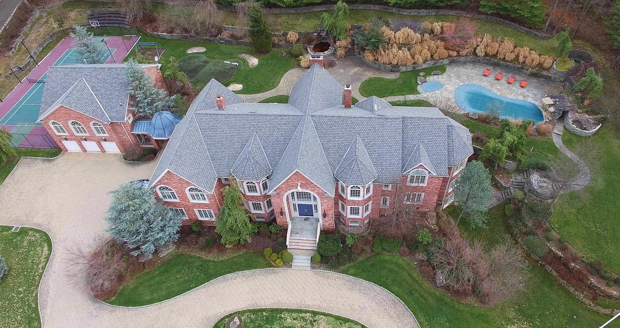 for $8m, you can buy this nj house from sean 'diddy' combs