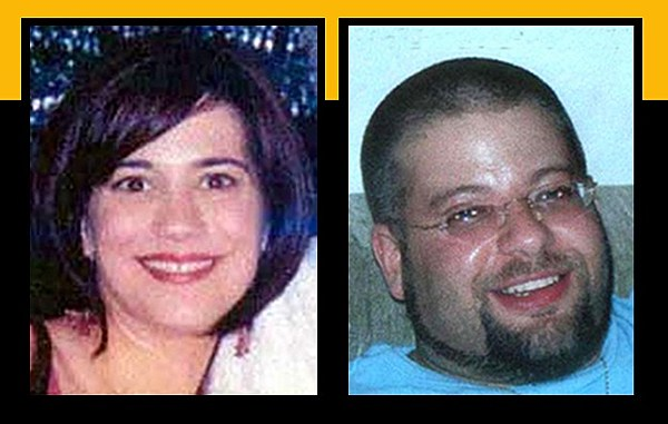 Have you seen them? FBI looking for couple missing 11 years
