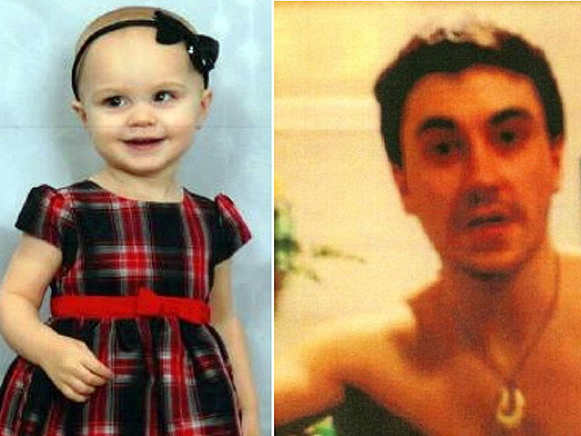 Amber Alert Case: Reports Father Found, But Child Still Missing