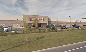 Howell Ice World (Google Street View)