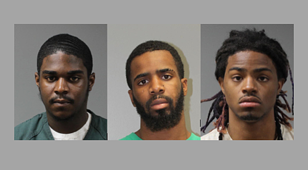 rahway men Two linden men have been arrested in connection with a shooting in which a 19-year-old rahway man was injured.