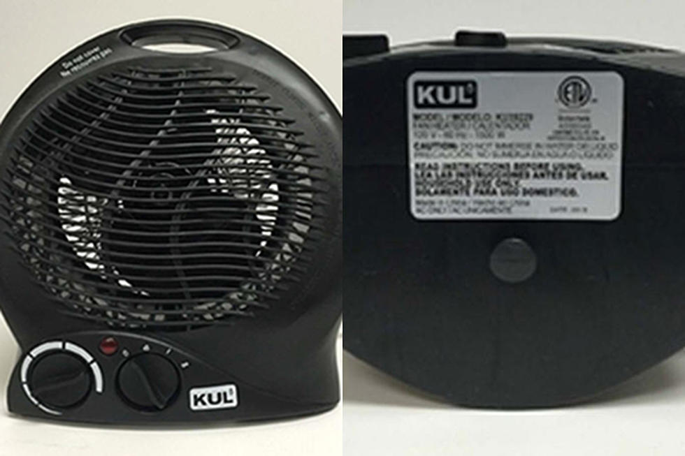 Recall: Don\'t use this space heater from Bed, Bath & Beyond! They ...