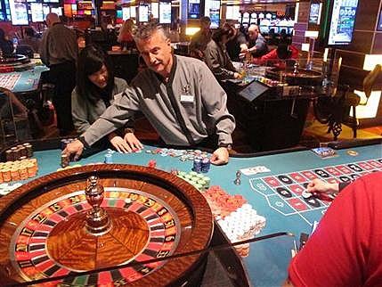 Sands bethworks kasino pakettejar