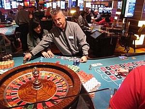 Nj casino jobs