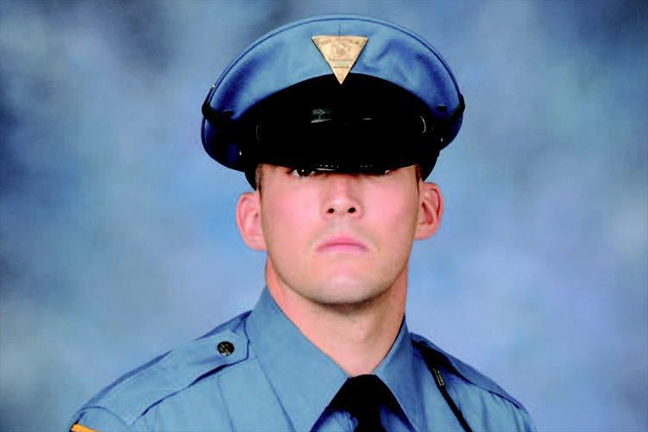 Funeral Services Scheduled for New Jersey State Trooper Sean Cullen