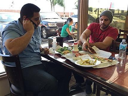 American Muslims decry Cruz community surveillance comments