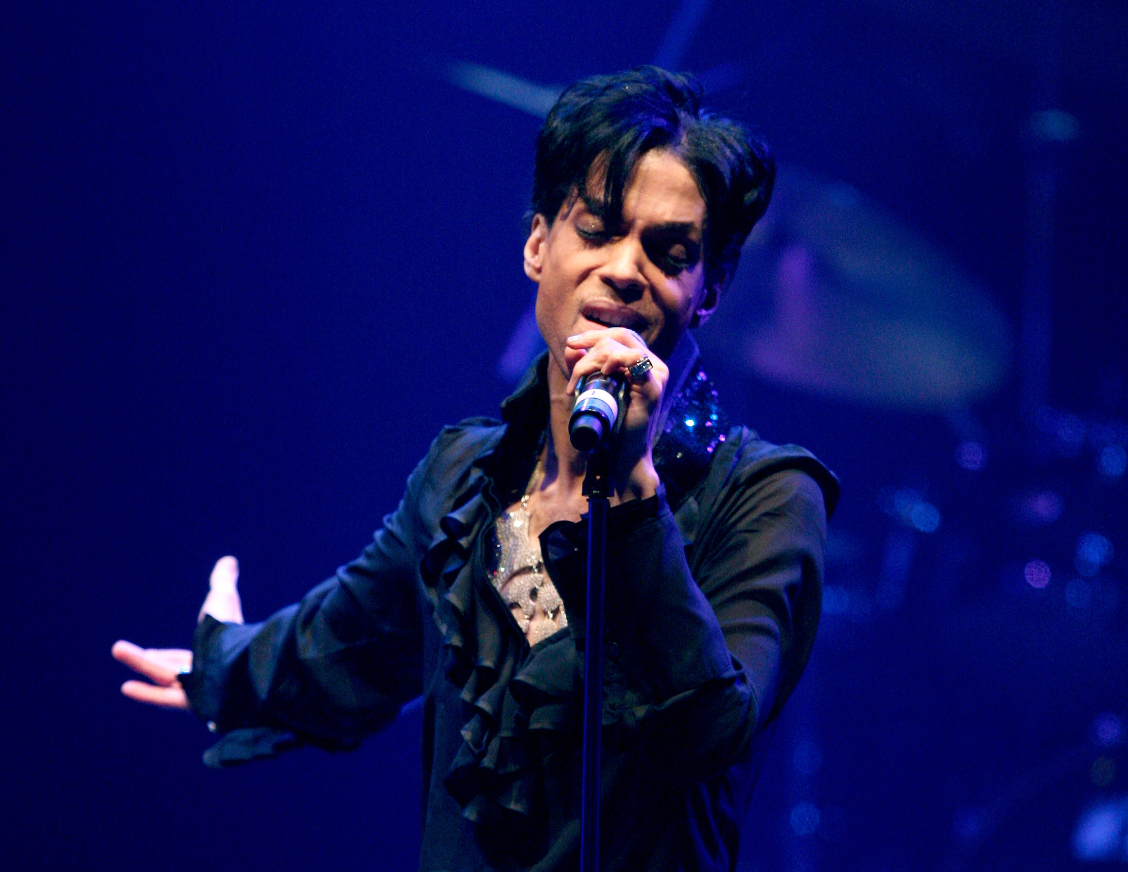 Doctor Prescribed Prince Medication Just Days Before His Death
