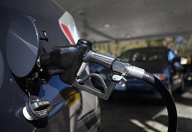 California To Raise Gas Tax