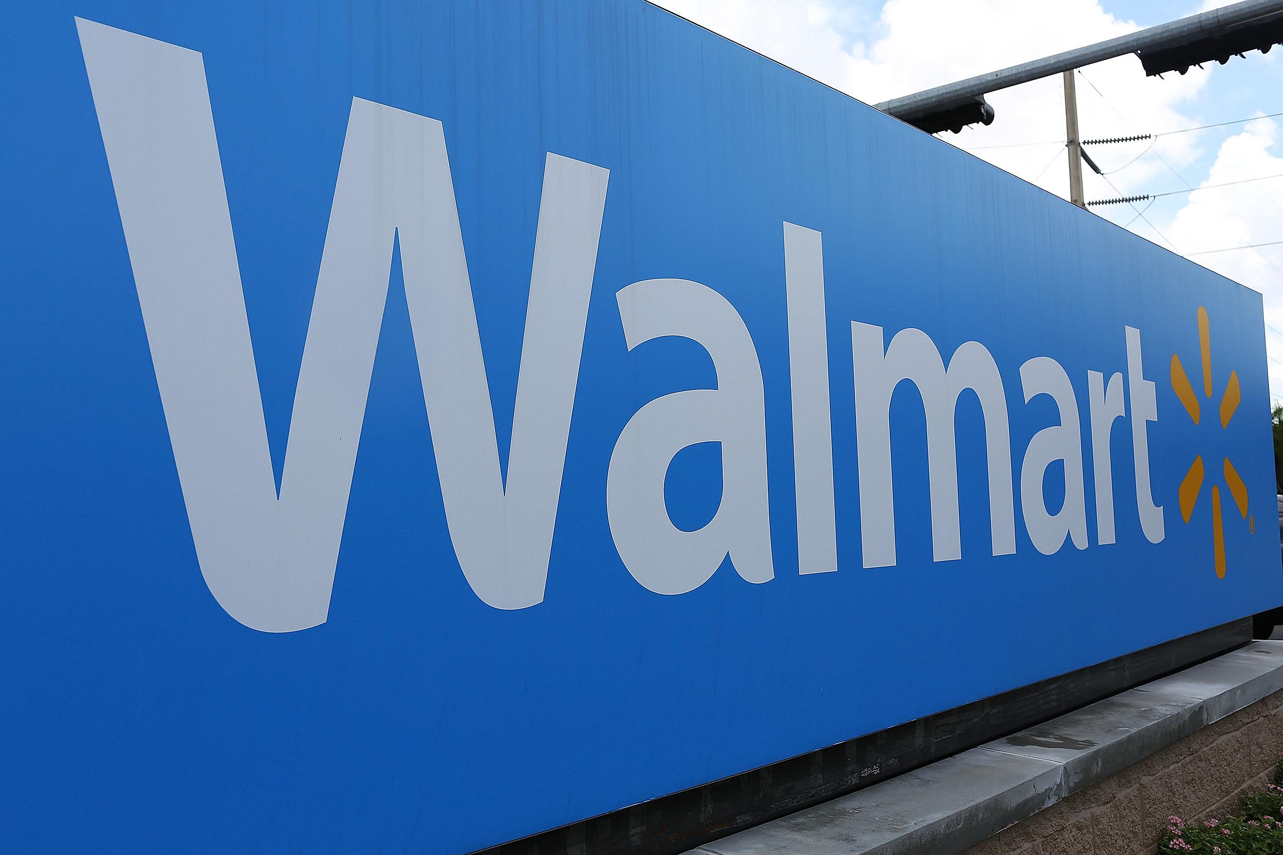 Walmart Sexual Harassment Lawsuit