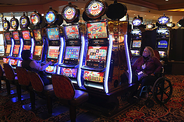 Best casino to play slots in atlantic city how do online casino wagering requirements work