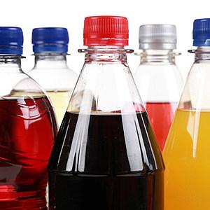 soda bottles (Boarding1Now, ThinkStock)