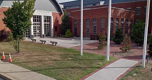 Denville Police headquarters