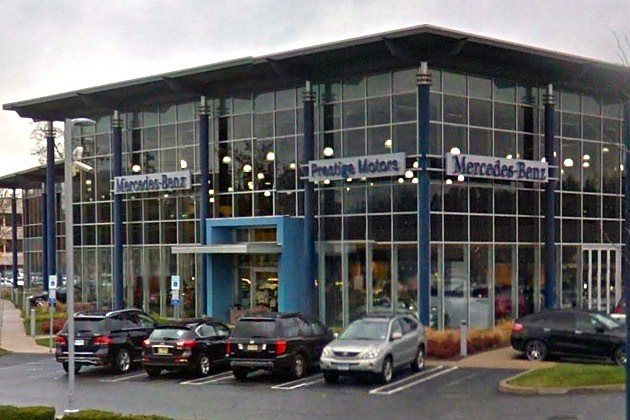 Indian man sues nj dealership they thought i 39 d help the for Prestige mercedes benz paramus nj
