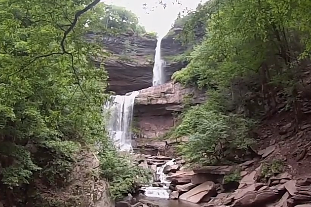 Westfield Teen Killed In Fall From Catskills Waterfall