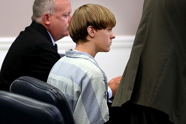 Church shooting suspect entrenched in his beliefs