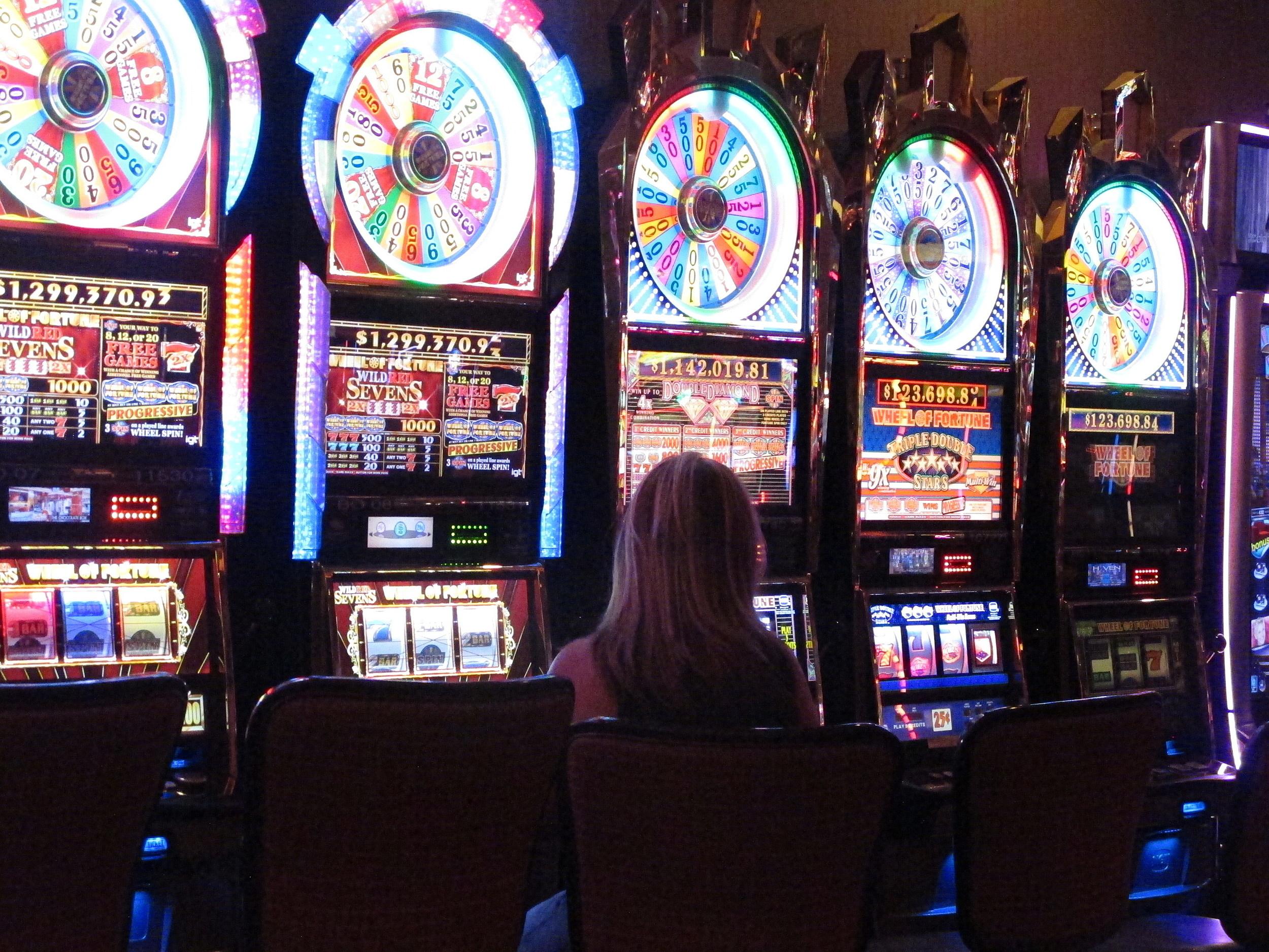 Types of slot machines in atlantic city casino sault ste marie on