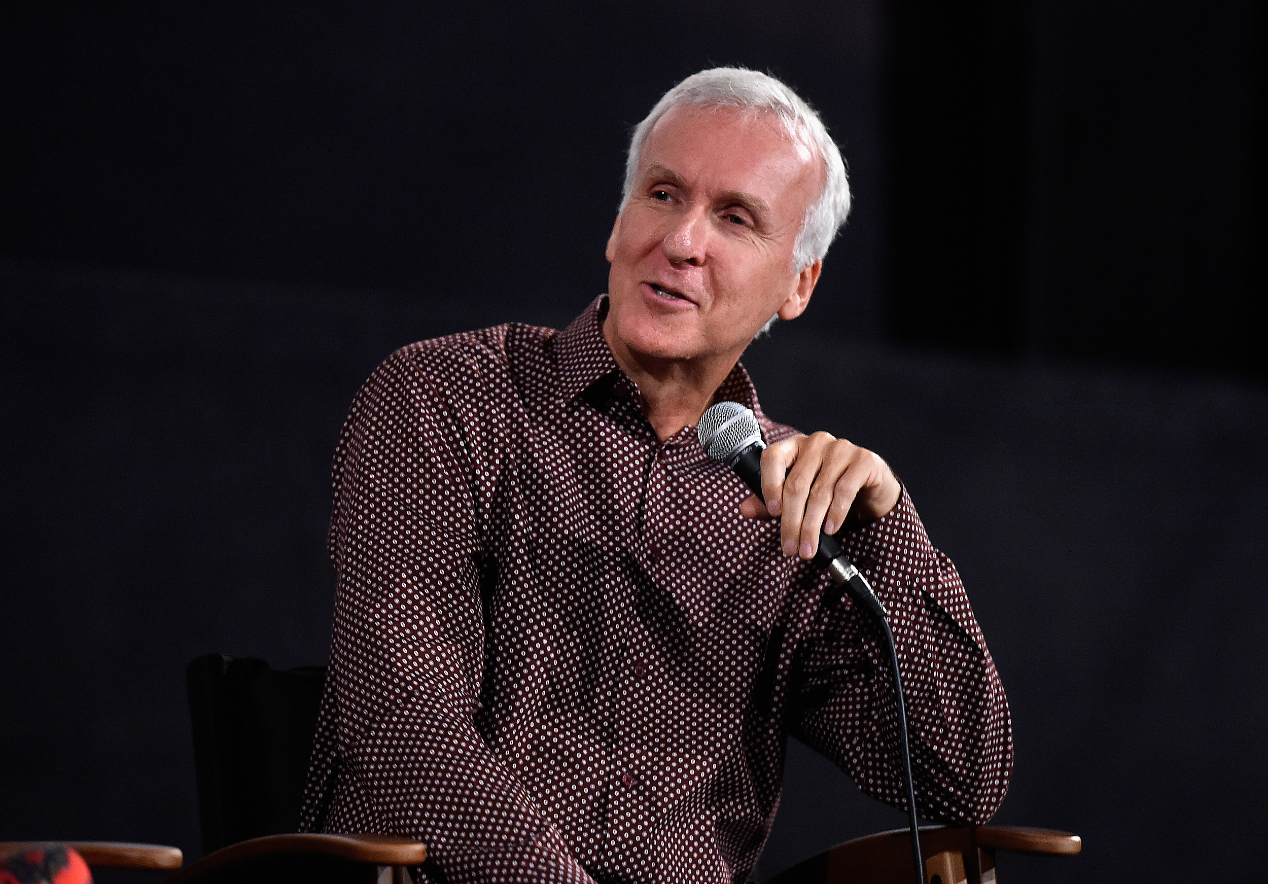 James Cameron has revealed what the Avatar sequels will be about