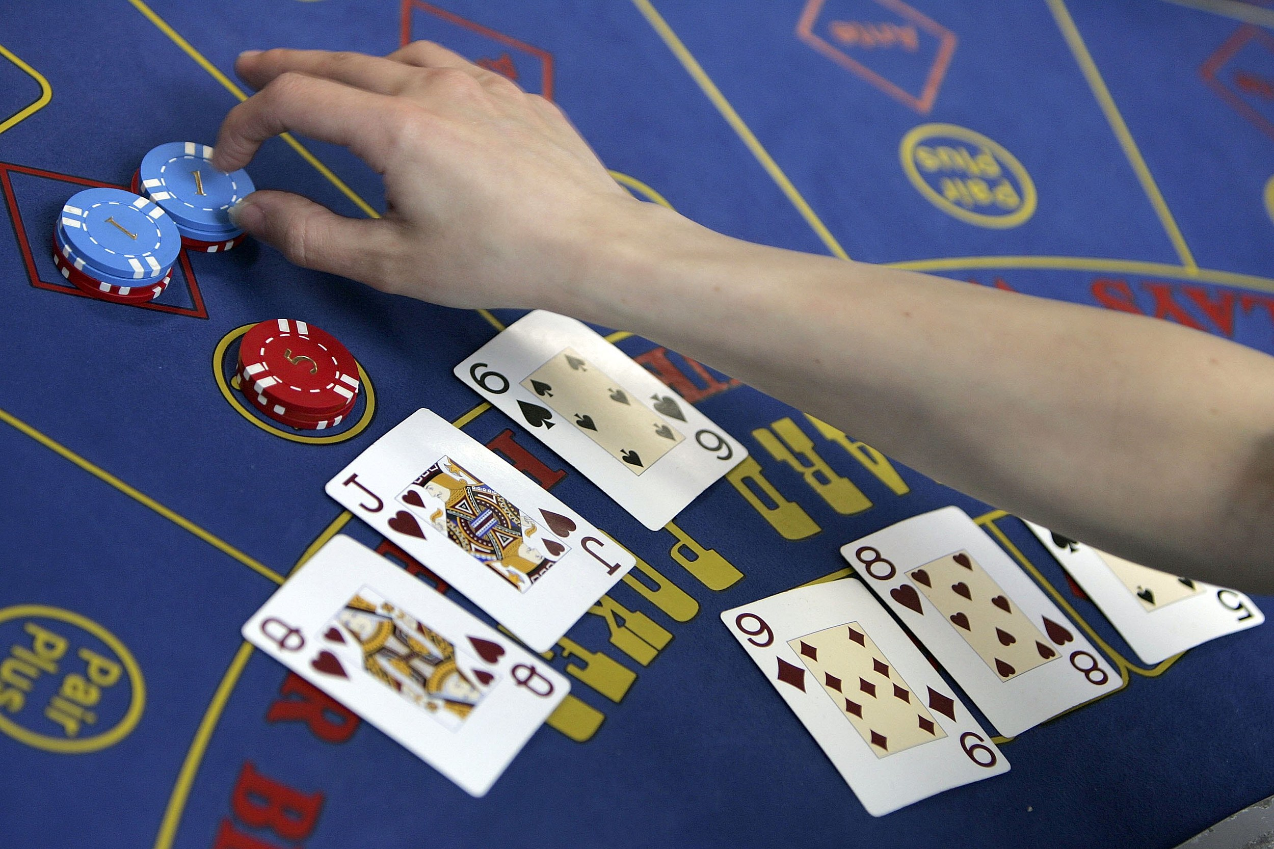 Casino school new jersey gambling vacations