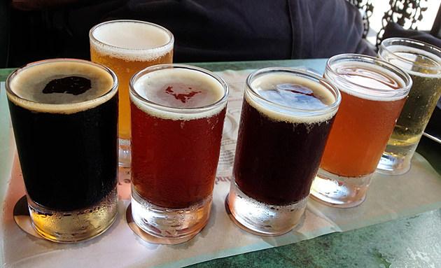 Porter NJ beer