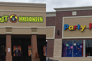halloween wars pop up shops threaten njs year round stores - Halloween Store New Jersey