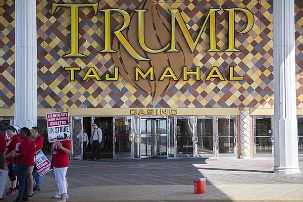 Gambling at national harbor