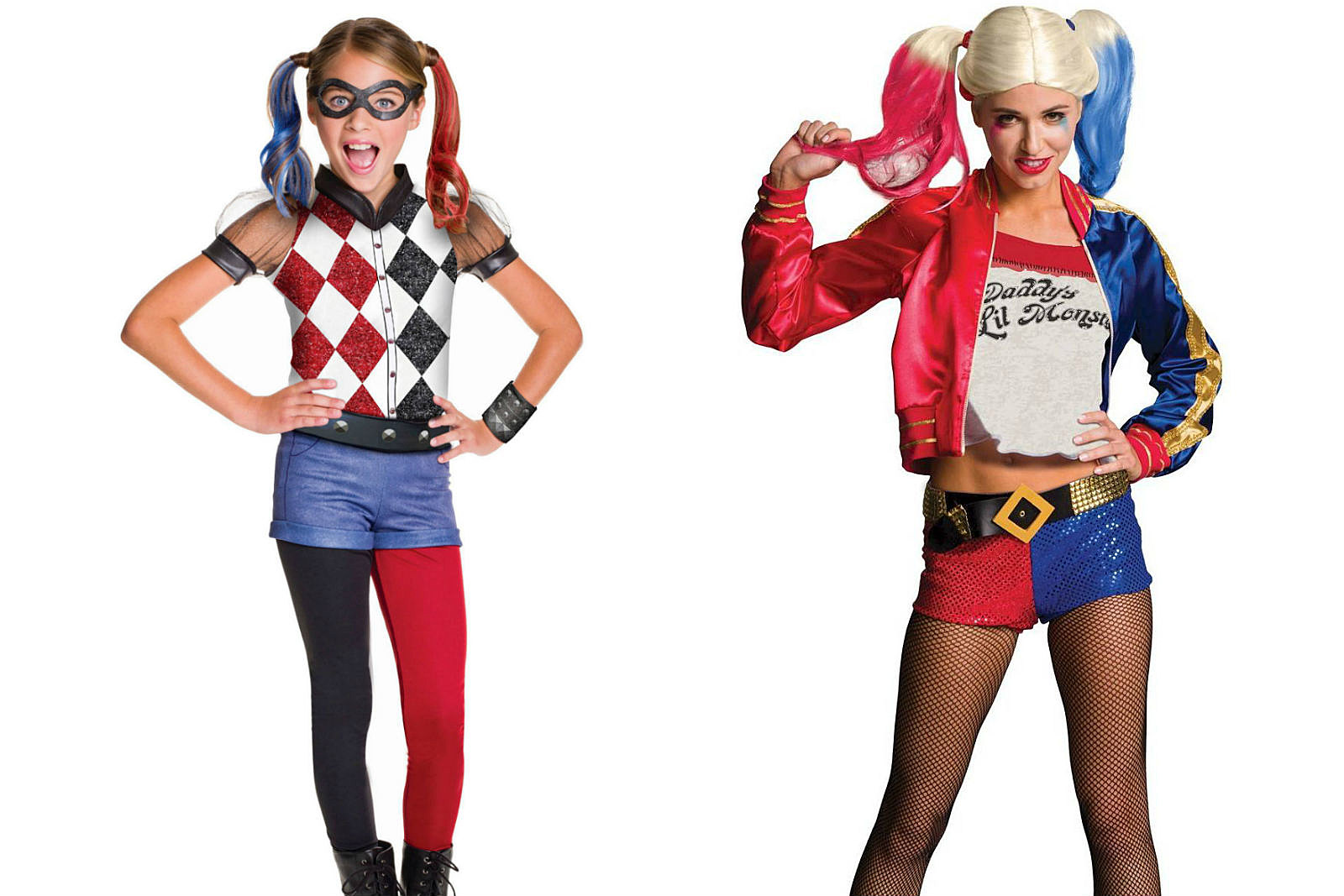 There are very different versions of NJu0027s most popular 2016 Halloween costume (Photos from Target.com)  sc 1 st  New Jersey 101.5 & What is New Jerseyu0027s most popular Halloween costume for 2016?